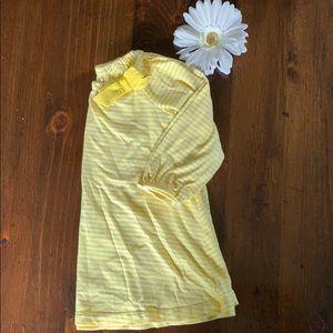 Final Price!Baby gap girls shirt